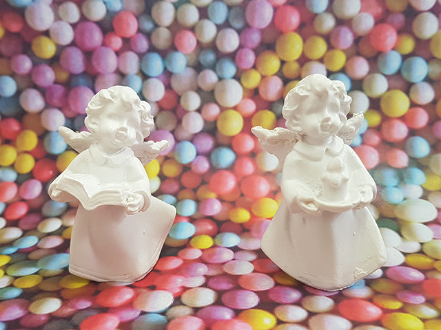 Marturie Ingeras Ceramica Rochita Alexia Design