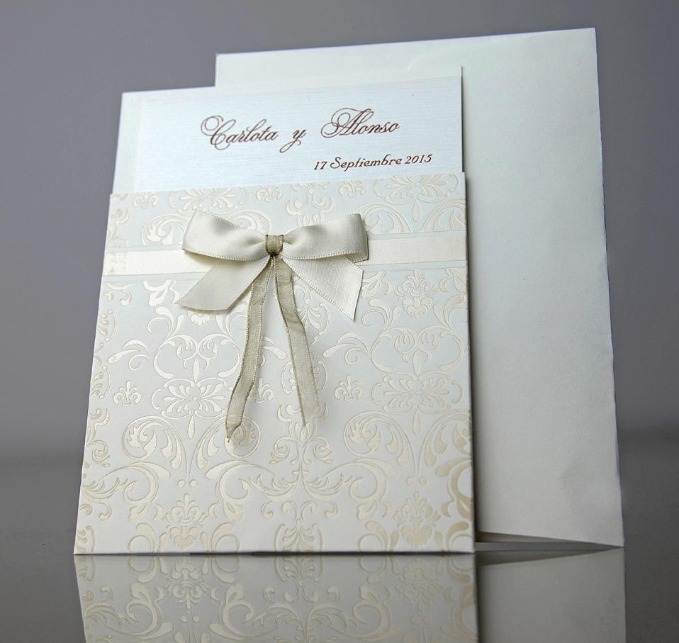 Invitatii Nunta Alexia Design